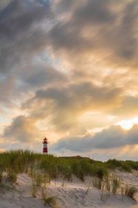 Europa, Deutschland, Schleswig-Holstein, Nordfriesische Insel, Nordfriesland, Nordsee, Sylt, Leuchtturm List- Ost