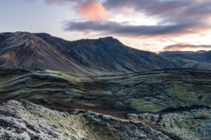 Europe, Iceland, Out and about in the highlands