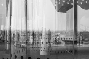 Europa, Deutschland, Hansestadt Hamburg, Elbphilharmonie