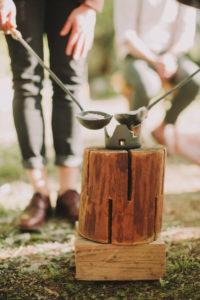 Alternative wedding, ceremony, ritual