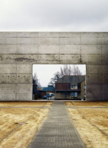 Germany, Saxony-Anhalt, Bitterfeld, vocational school,