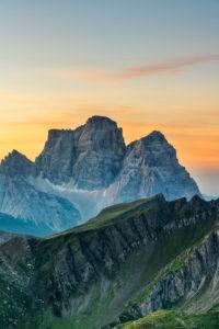Cortina d'Ampezzo, Belluno, Veneto. Italy.