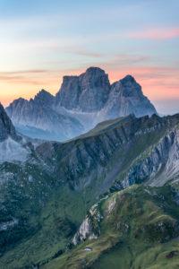 Cortina d' Ampezzo, Provinz Belluno, Veneto. Italien.