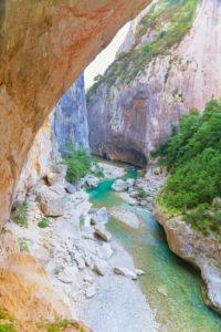 Gorge du Verdon, Alpes de Haute Provence, Provence, France