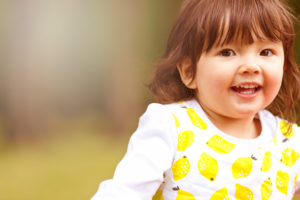 Girls, happy, portrait,