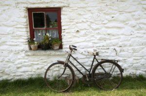 Irland, Munster, County Kerry, Killarney Nationalpark, Muckross Farm,