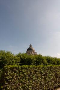Bayerische Staatskanzlei / Bavarian State Chancellery
