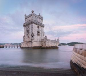 Torre de Belém, Lissabon, Portugal