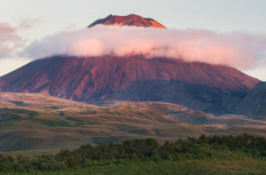 Mount Ngauruhoe, Tongariro National Park, Manawatu-Manganui, North Island, New Zealand, Oceania
