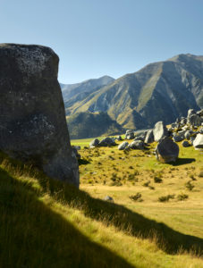 Castle Hill, Canterbury, South Island, New Zealand, Oceania