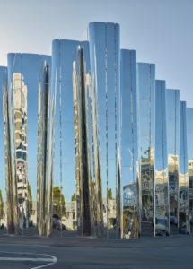 Govett-Brewster Art Gallery, New Plymouth, Taranaki, Nordinsel, Neuseeland, Ozeanien