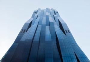 Meliá Tower, 22. Bezirk Donaustadt, Wien, Österreich
