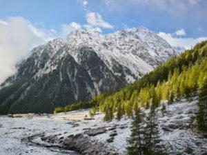 Mutenkogel, Kühtai, Tirol, Österreich