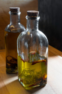 organic olive oil produced in Andalusia