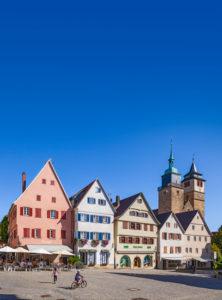 Europe, Germany, Baden-Württemberg, Markgröningen,