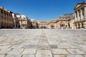 Frankreich, Schloss Versailles