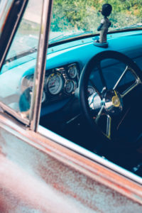 Ford F 100, US Car, Classic Car, Oldtimer, Detail,
