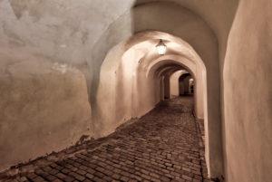 Unteres Tor, Stadttor, Altstadt, Neuburg an der Donau, Oberbayern, Bayern, Deutschland, Europa,