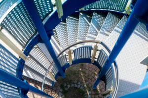 Haus des Gastes, Aussichtsturm, Architektur, Norddeich, Norden, Nordsee, Wattenmeer, Ostfriesland, Niedersachsen,