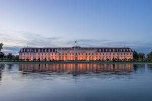 Germany, Baden-Württemberg, Ludwigsburg, Ludwigsburg Palace
