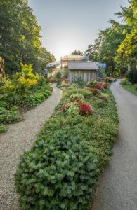 Deutschland, Baden-Württemberg, Ludwigsburg, Schloss Ludwigsburg, Blick auf die Orangerie