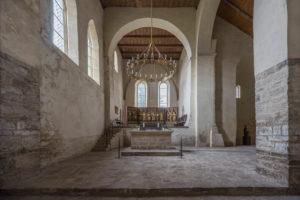 Deutschland, Sachsen-Anhalt, Ilsenburg, Klosterkirche St. Vitus Drübeck