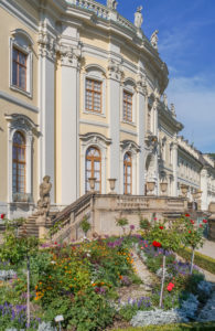 Germany, Baden-Wuerttemberg, Ludwigsburg, Ludwigsburg Castle