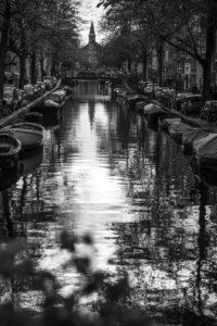 Niederlande, Holland, Amsterdam, Bloemgracht