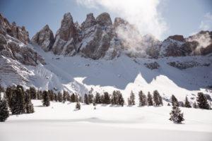 Geislerspitzen, Geisleralm, Südtirol