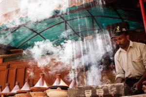 Tajine chef, Morocco