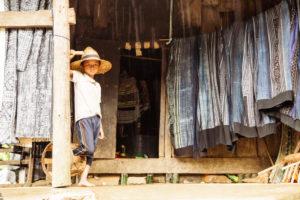 Junge, Vietnam