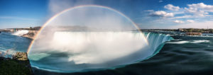 Canada, Ontario, Niagra Falls, waterfall