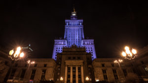 Europe, Poland, Warsaw