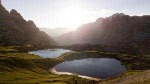 Italien, Südtirol, Alpen, Drei Zinnen