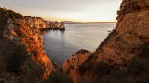 Portugal, Algarve, Ponta da Piedade