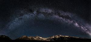 France, Alps, Mont Blanc
