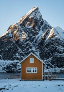 Norwegen, Lofoten,Reine