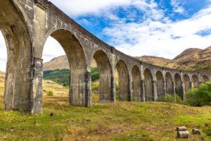 Glenfinnan railway viaduct