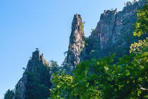 National Park Harz