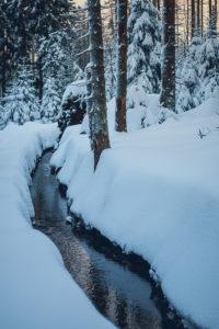 Brocken, Harz National Park