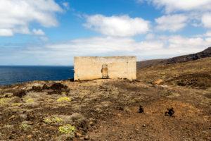 Europe, Spain, Canary Islands, Lanzarote, Playa Teneza