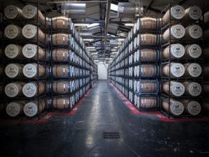 Rhum JM, Destillation JM Rhum, Rumkeller,