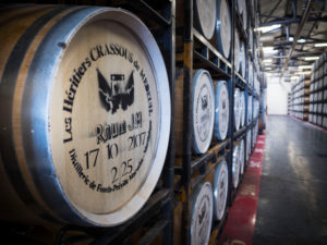 Rhum JM, distillation Rhum JM, rum cellar,