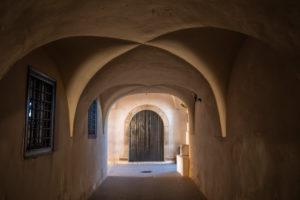 Argelia, Argel, Bab El Oued Area, Culture and Art Center Bldg.
