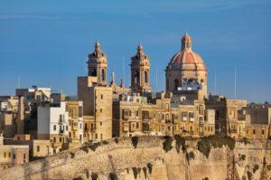 Malta, La Valeta City, UNESCO World Heritage,