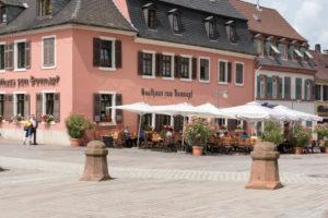 Speyer, Gasthaus zum Domnapf