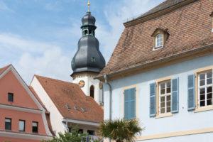 Speyer, in der Altstadt