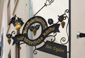Speyer, Die Weinstube Rabennest