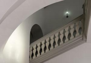 Speyer, alter Treppenaufgang