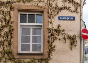 Speyer, Judengasse